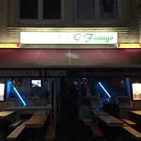 Photo taken at Churrascaria O Frango by Olaf K. on 10/18/2014
