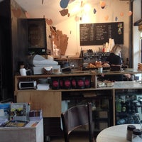 Photo taken at Window Canteen by Joey P. on 4/28/2014