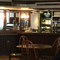 Photo taken at Wood Street Bar & Restaurant by Helen H. on 5/27/2016