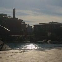 Photo taken at Monte Santo Resort by Мария . on 5/8/2014