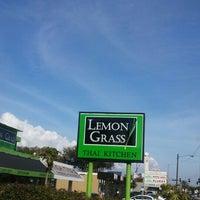 Photo taken at Lemon Grass Thai Kitchen by Tony M. on 3/16/2016