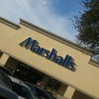 Photo taken at Marshalls by Tony M. on 2/8/2016