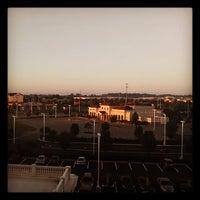 Photo taken at Hilton Columbus/Polaris by Doug H. on 9/4/2013