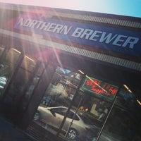 Photo taken at Northern Brewer by MN Beer Activists on 9/6/2014