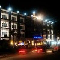 Photo taken at Grand Jamrud Hotel Samarinda by Andi Mattingara A. on 10/19/2012