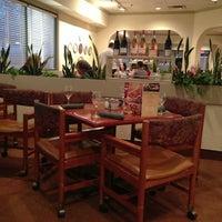 Photo taken at Olive Garden by Aspen C. on 12/21/2012