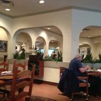 Photo taken at Olive Garden by Aspen C. on 1/11/2013