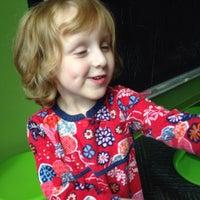 Photo taken at Kids' Hair by Allen M. on 9/5/2014