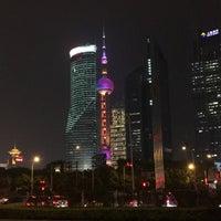 Photo taken at Novotel Atlantis Shanghai by Diego B. on 4/22/2016