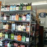 Photo taken at Morris' Liquors & Deli by Jason C. on 8/2/2016