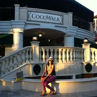Photo taken at Coconut Grove by Eloisa G. on 11/11/2012