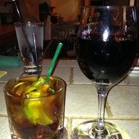Photo taken at Olive Garden by Kim B. on 12/15/2012