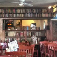Photo taken at Strange Brew Tavern by Ashley M. on 11/17/2012