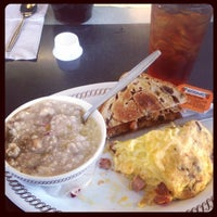Photo taken at Waffle House by Joe #. on 7/20/2014