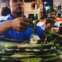 Photo taken at Pasar Teluk Gong by rl •. on 11/5/2015