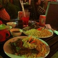 Photo taken at Marakesh: Arab Moroccan Restaurant by Che U. on 6/2/2013