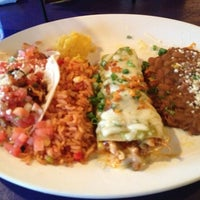 Photo taken at Chevys Fresh Mex by David A. on 5/20/2013