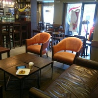 Photo taken at Starbucks by Ramiro G. on 6/1/2013