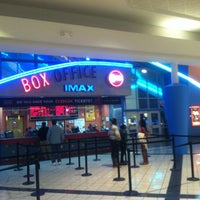 Photo taken at Cobb Merritt Square 16 Theatre & IMAX by Billy J. on 1/5/2013