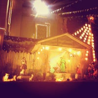 Photo taken at National Shrine of Our Lady of Peace and Good Voyage (Antipolo Cathedral) by Lenard Lax &. on 12/20/2012