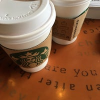 Photo taken at Starbucks by Bbeautyy _. on 7/23/2016