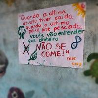 Photo taken at DALA - Diretório Acadêmico Luiz Andrade by Andre A. on 11/29/2012