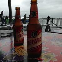 Photo taken at Mijita Cocina Mexicana by John V. on 6/25/2013