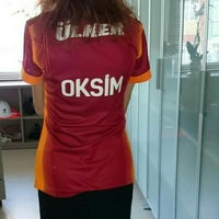 Photo taken at Akabe İş Merkezi by İpek M. on 6/1/2015