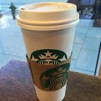 Photo taken at Starbucks by Sean-Patrick on 7/21/2015