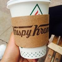 Photo taken at Krispy Kreme by Lorena G. on 6/3/2016