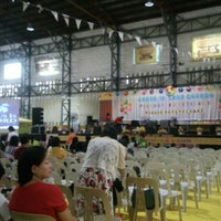 Photo taken at University of Perpetual Help by Cecilia A. on 8/21/2016
