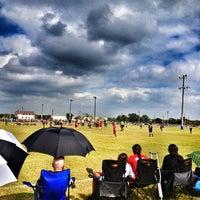 Photo taken at Alamo Sportsplex by Saulo R. on 10/20/2012