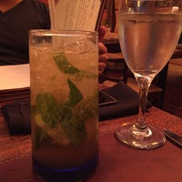 Photo taken at Mojitos Bar & Restaurant by Yare C. on 12/30/2015