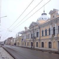 Photo taken at ул. Металлистов, 6 by Thisisannya . on 1/8/2016