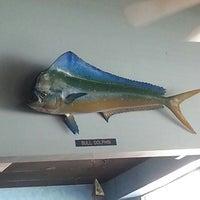 Photo taken at Gene's Seafood by Malika B. on 6/17/2013