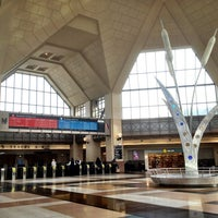 Photo taken at NJT - Frank R. Lautenberg Secaucus Junction Station by Jeremy M. on 12/24/2012