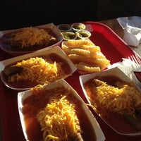 Photo taken at Chico's Tacos by Pe A. on 11/25/2012
