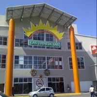 Photo taken at Centro Ciudad Comercial Las Trinitarias by Masami M. on 1/5/2013