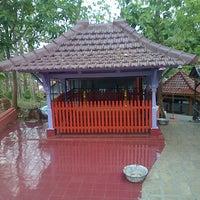 Photo taken at Makam Sunan Gunung Jati by Arisca H. on 11/10/2013