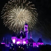 Photo taken at Disneyland by iGoByDoc on 6/8/2013