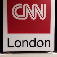 Cnn london bureau office in soho for Bureau london
