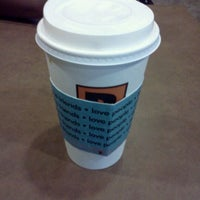 Photo taken at Biggby Coffee by George N. on 9/19/2011