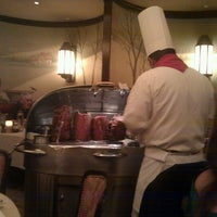 Photo taken at House of Prime Rib by Oliver H. on 5/12/2011