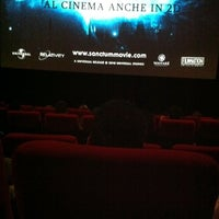 Photo taken at Al Magnifico by Chiara E. on 1/29/2011
