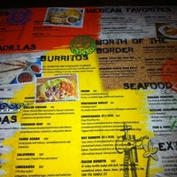 Photo taken at TJ's Tijuana's Mexican Grill by Michelle Santos M. on 11/7/2011