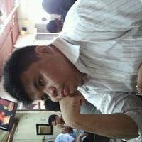 Photo taken at Restoran Ukhwah 1Malaysia by mhb151186 M. on 1/11/2012