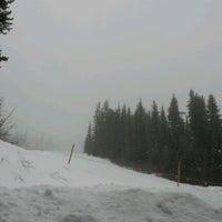 Photo taken at CSPS Ski Patrol Big White by Hans L. on 2/11/2012