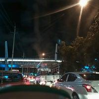 Photo taken at Huai Khwang Intersection by ^^Den N. on 9/3/2016