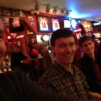 Photo taken at The Knotty Pine by Steve S. on 12/27/2012
