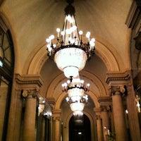 Photo taken at The Westin Paris – Vendôme by Warren E. on 1/22/2013